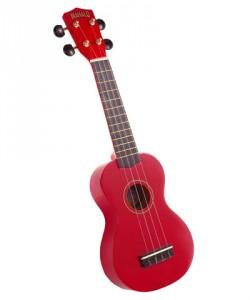 ukulele personnalisé mahalo