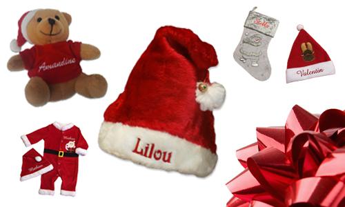Pr parer no l avec des id es de cadeaux personnalis s - Cadeaux originaux pour noel ...